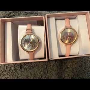 Fossil Elephant Watches